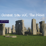 October 2016 UK Tax News Hampshire