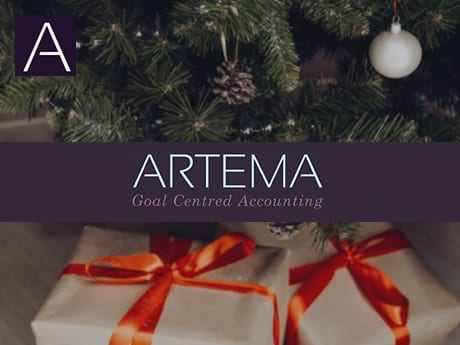 Merry Christmas From Artema!