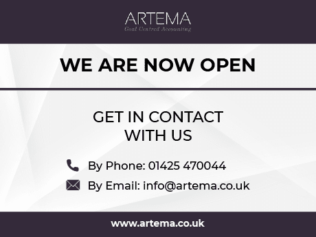 Artema Are Open Again!